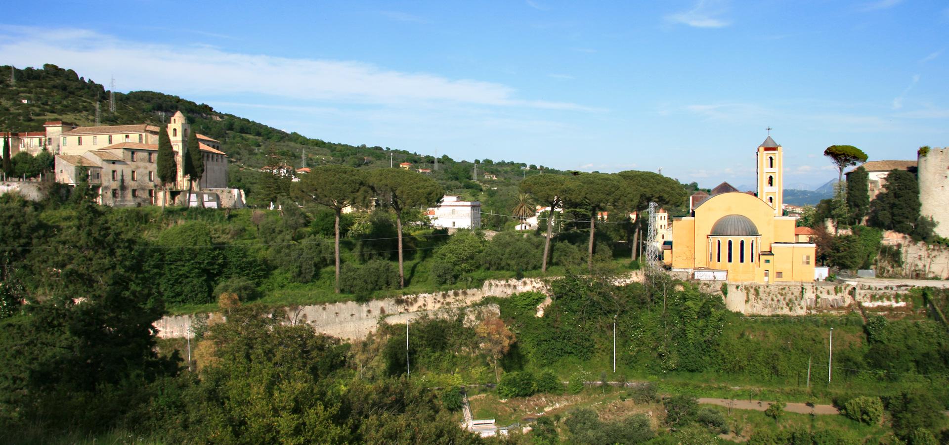 Badia San Pietro alli Marmi